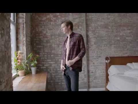 Abercrombie & Fitch: Fit for Your Story - Denim