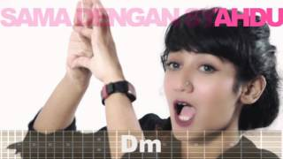 LOVE - Endank Soekamti (Sign Language Bisindo Video Lyric & Chord)