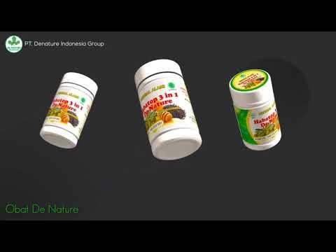 Keunggulan Habatop 3 In 1 De Nature | Propolis - Zaitun - Habatussauda