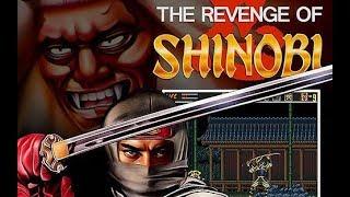 Speedrun - Revenge of Shinobi
