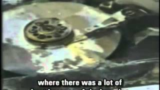 9/11/01 - WTC Hard Drives Show $100 Million In Criminal Credit Transfers Before Towers Fell