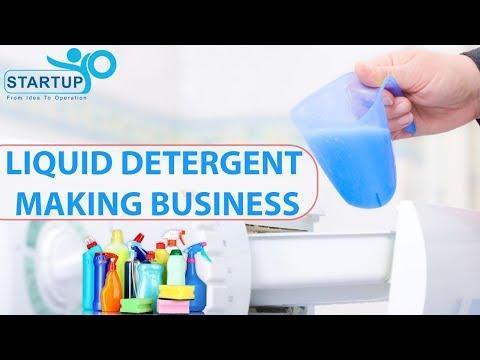 soap business plan