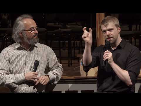 Tchaikovsky's Symphony No. 4: Concert Conversation with Andrew Norman and Carlos Kalmar