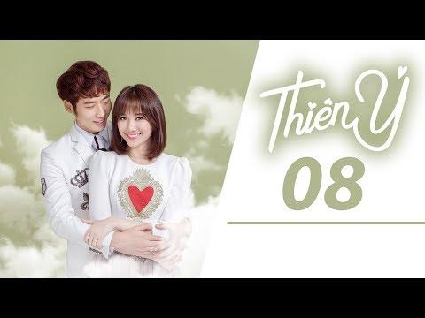 Hari Won Official MV    Thiên Ý - Tập 08