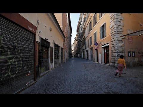 COVID-19 | Italia se reconfina, Portugal se libera