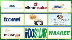 Top 10 Solar Companies in India | List of Top 10 Solar Energy Companies in India