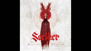 Seether   I'll Survive Lyrics