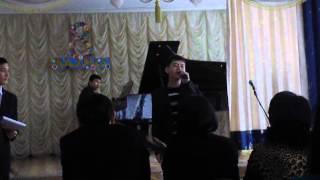 AIBEKUM(Айбек Таутаев)-Айтшы жаным