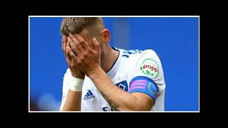 2. Liga: 0:5 im Volkspark - Regensburg schießt Hamburg ab