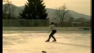 видео Реферат Прыжки в фигурном катании
