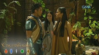 "Encantadia: ""I love you!"""