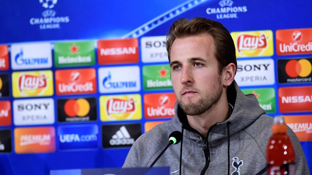 Tottenham have proved everyone wrong in Champions League, says Harry Kane