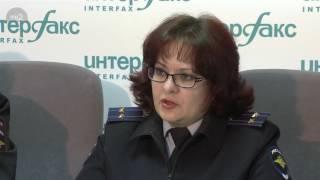 Пресс-конференция УМВД. Финансовая фирма обманула томичей на 26 млн рублей