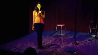 Kanika Lal Stand Up Comedy