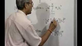 Module 12 - Lecture 5 - Forced Vibration of multiple...