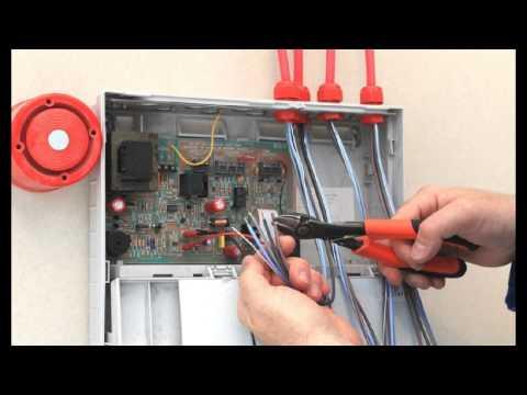 Alarm Repair Sydney | Home Alarm Installation Sydney