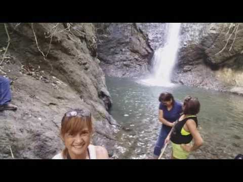 Mabuntan falls Barangay Lubilan Naawan Mis.Oriental