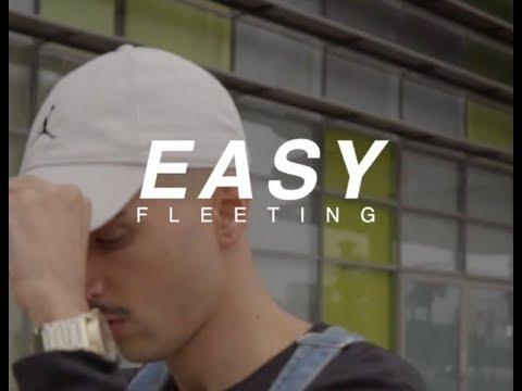 FLEETING - EASY (VIDEO CLIP) thumbnail