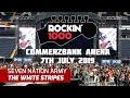 Seven Nation Army - The White Stripes - Rockin'1000 - Frankfurt 2019 (Multicam + Good Sound)