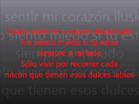 Gustavo Elis   Solo Eres Tu Lyrics