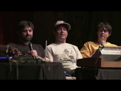 A Talk With Animal Collective and Syrinx: Moogfest 19/5/17