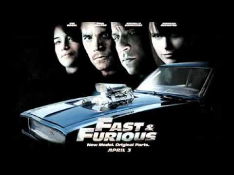 Fast furious 4 soundtrack don omar virtual diva youtube - Don omar virtual diva ...