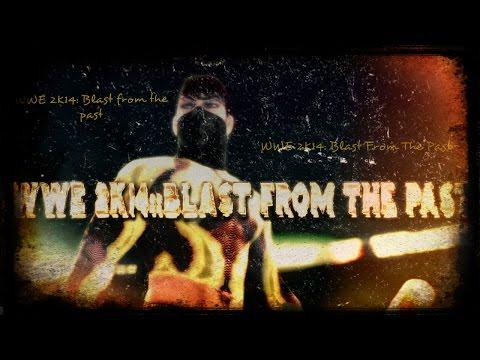 WWE 2K14::Throw Back (2010)::Return Of Akeno & Kai! MV (PS3)