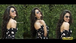 Exclusive Video: Rakul Preet Singh Photoshoot Making