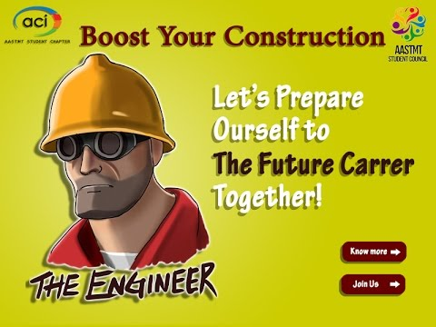Boost Your Construction Career - Eng/Ahmed El-Attar
