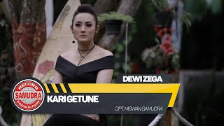 Dewi Zega - Kari Getune (Official Music Video)