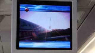 Air Koryo Inflight Video Intro