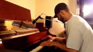 After The Storm-Mumford and Sons (Piano Cover) *Improved Edition*