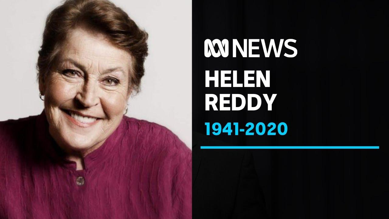 Helen Reddy, Singer Behind 'I Am Woman,' Dies at 78