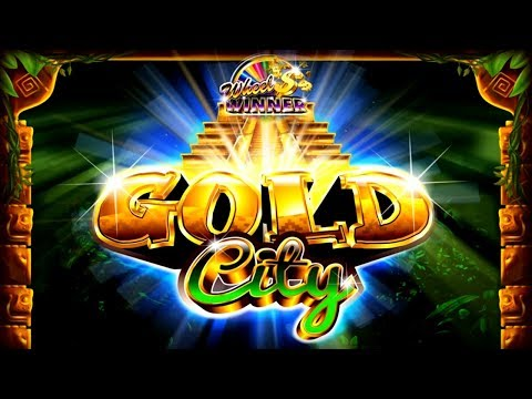 Gold City Slot - 100x BIG WIN - CRAZY COMEBACK BONUS, YES!