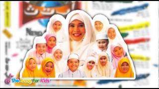 Assalamu'alaikum - Neno Warisman & Aulade Gemintang - The Song For Kids Official