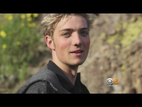 Thousand Oaks Teen Who Died In Oregon Plane Crash Remembered By Friends For Always Smiling thumbnail