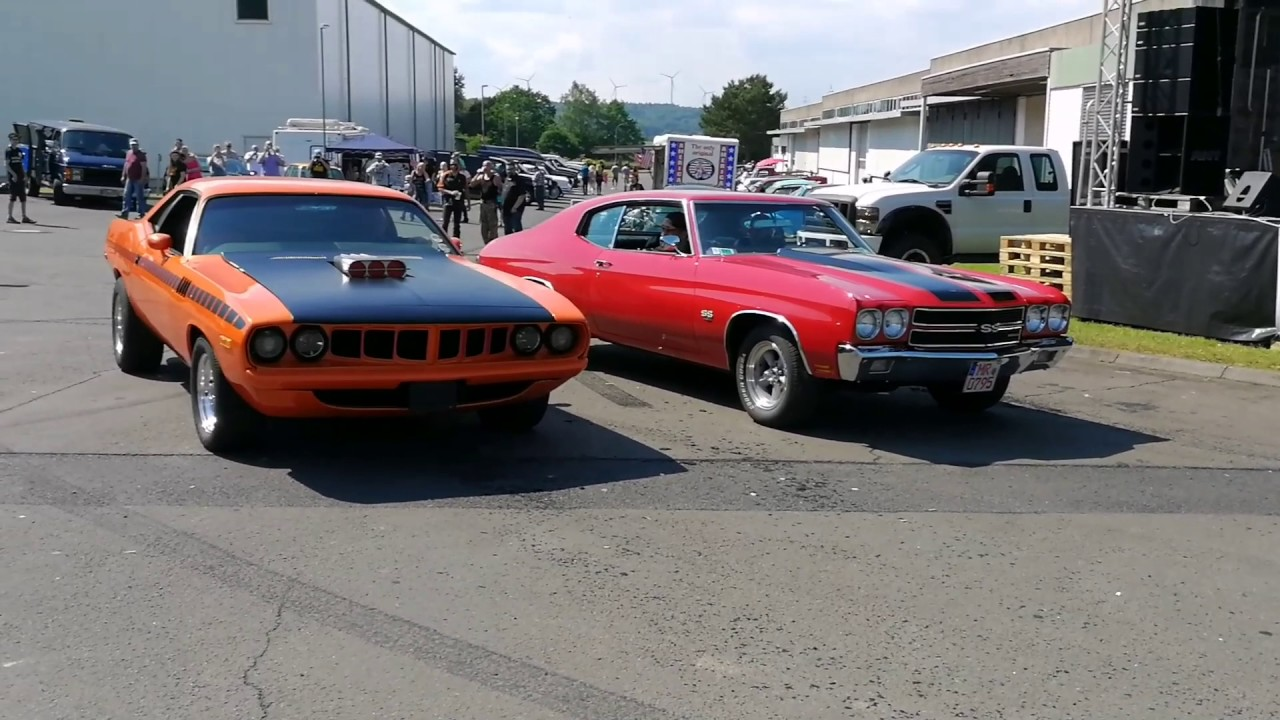 Hessen Cars