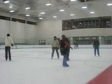 Skating @ Umass