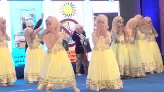 A0010 Nasheed - Montessori Kids Performance on Five Pillars of Islam