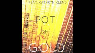Zach Bobbitt- Pot of Gold (feat. Kathryn Klens)