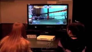 『ファントムブレイカー』対戦ムービー 第4ラウンド 森谷里美 検索動画 22