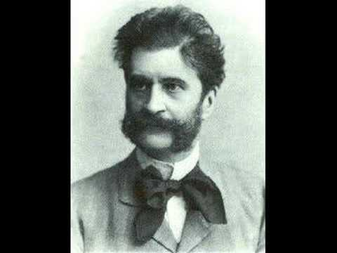 Vienna Blood Waltz - Johann Strauss Jr.