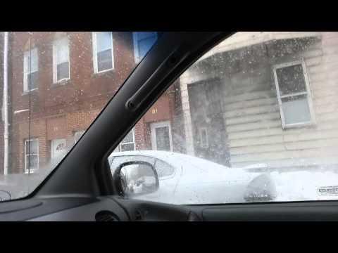 Como ganar dinero fácil con tu historia personal la nevada de NJ Febrero 2014
