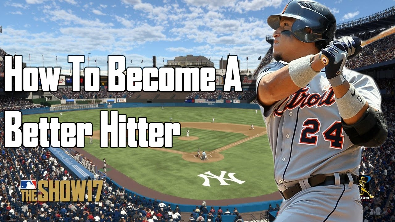 how to become a better softball hitter