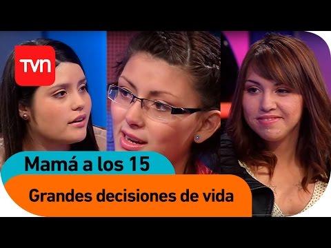 Mamá a los 15 | E14 T02: Vanessa, Carla y Denisse en vivo