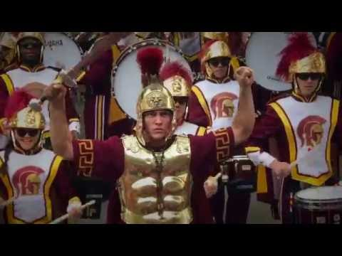 USC Fight Song Preformed By USC Marching Band