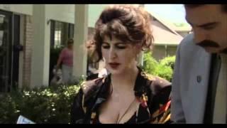 Borat Gypsy Scene