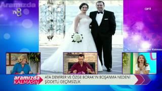 Aramızda Kalmasın - Ata Demirer Boşandı (13.11.2014)