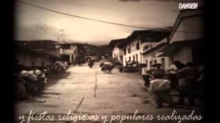 PUEBLO DE CALDERAS MUNICIPIO BOLIVAR DEL ESTADO BARINAS