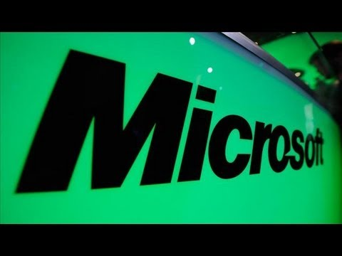 Microsoft Files EU Complaint Over Motorola Mobility